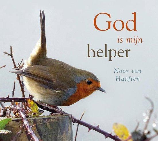 God is mijn helper - Noor van Haaften |
