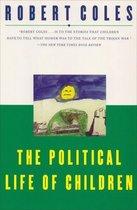 Omslag The Political Life of Children