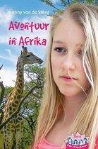 Avontuur in Afrika