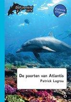 Dolfijnenkind 3 -   De poorten van Atlantis