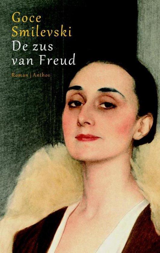 De zus van Freud - Goce Smilevski |