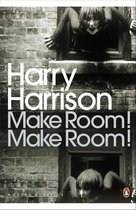 Boek cover Make Room! Make Room! van Harry Harrison