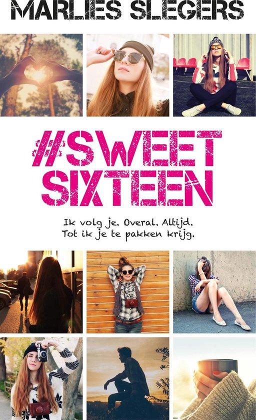 #SweetSixteen - Marlies Slegers pdf epub