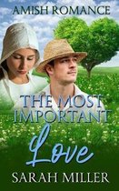 The Most Important Love