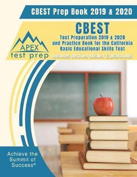 CBEST Prep Book 2019 & 2020