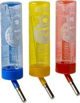 Classic fles hamster colortone - 150ml