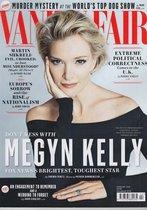 Vanity Fair: Megyn Kelly