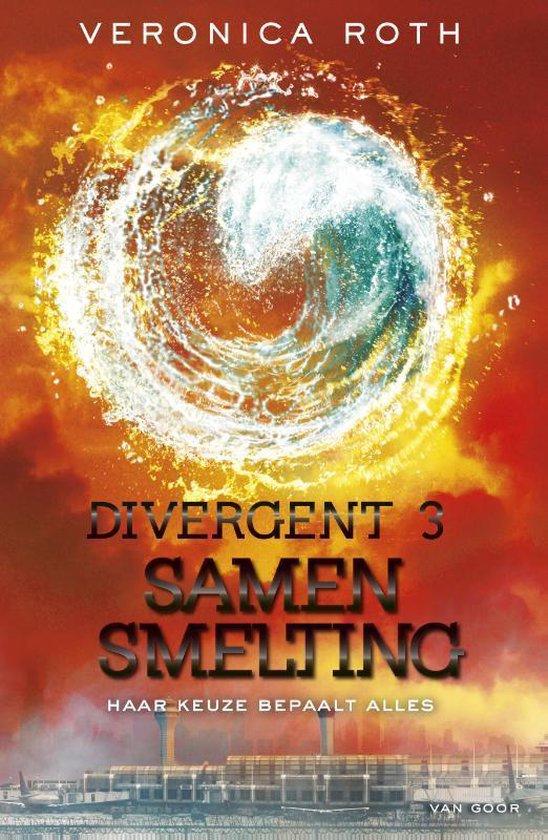 Divergent - Samensmelting