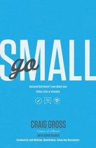 Boek cover Go Small van Craig Gross