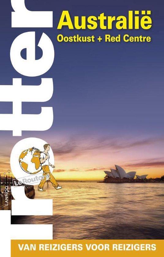Trotter Australië - Philippe Gloaguen | Fthsonline.com