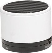 Denver Bluetooth Speaker (White) - BTS21