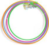 Hoop, set of 4