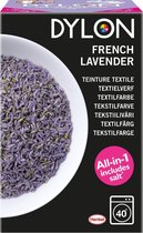 DYLON Textielverf wasmachine French Lavander - 350g