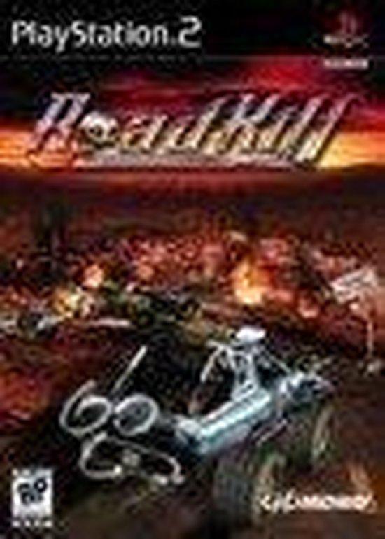 Roadkill - Midway