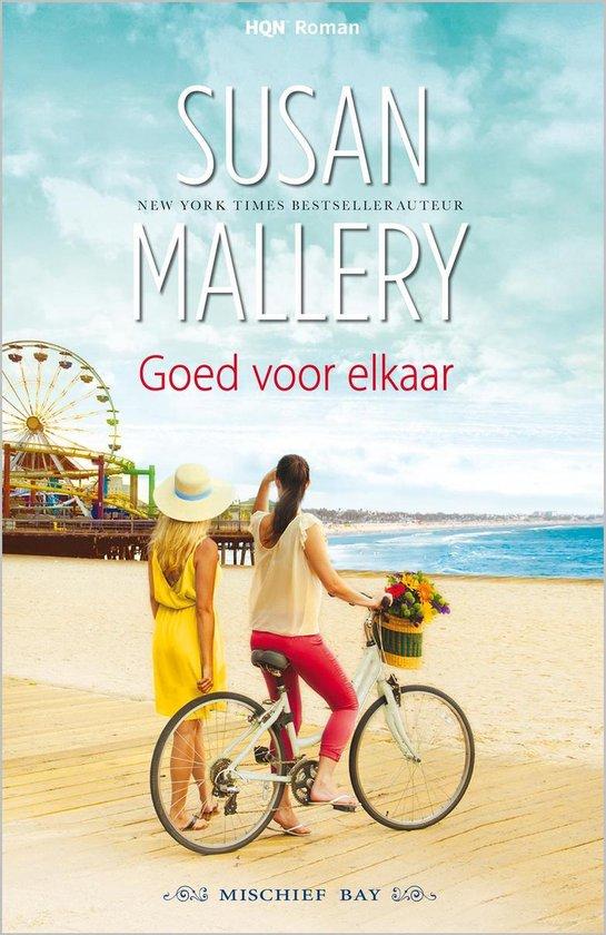 Goed voor elkaar - Susan Mallery |