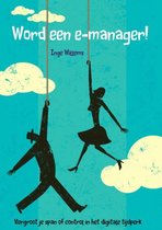 Word een e-manager!