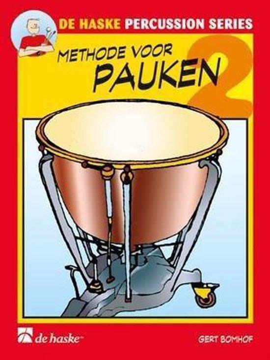 2 Methode voor de Pauken - G. Bomhof | Fthsonline.com