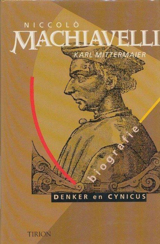 NICCOLO MACHIAVELLI - Mittermaier pdf epub