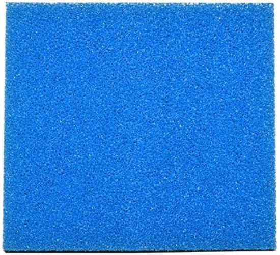 Filterpatroon blauw passend voor BioTec 5 / 10 /30