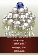 Omslag A Guidebook to Religious and Spiritual Practices for People Who Work with People