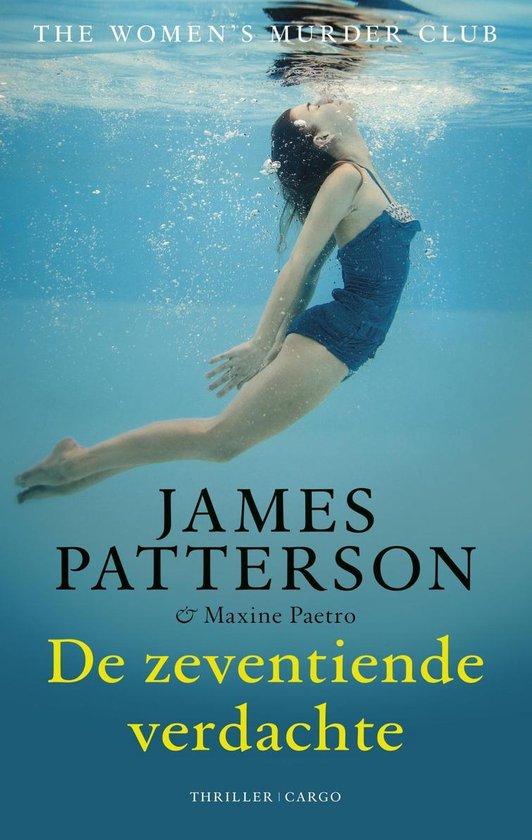 De zeventiende verdachte - James Patterson |