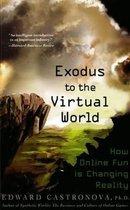 Exodus to the Virtual World