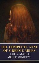 Afbeelding van The Complete Anne of Green Gables