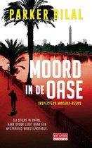 Detective Makana - Moord in de oase