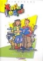 Muziekboek kinderliedjes 1-160