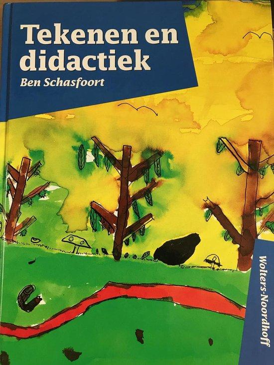 Tekenen en Didactiek (voor leerkracht van basisschool) - Schasfoort | Readingchampions.org.uk
