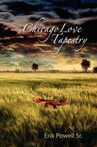 Chicago Love Tapestry
