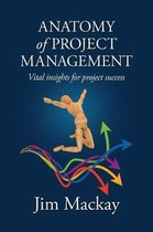 ANATOMY of PROJECT MANAGEMENT