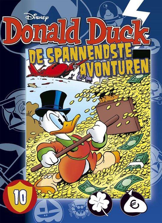 De spannendste avonturen van Donald Duck - Sanoma Media |
