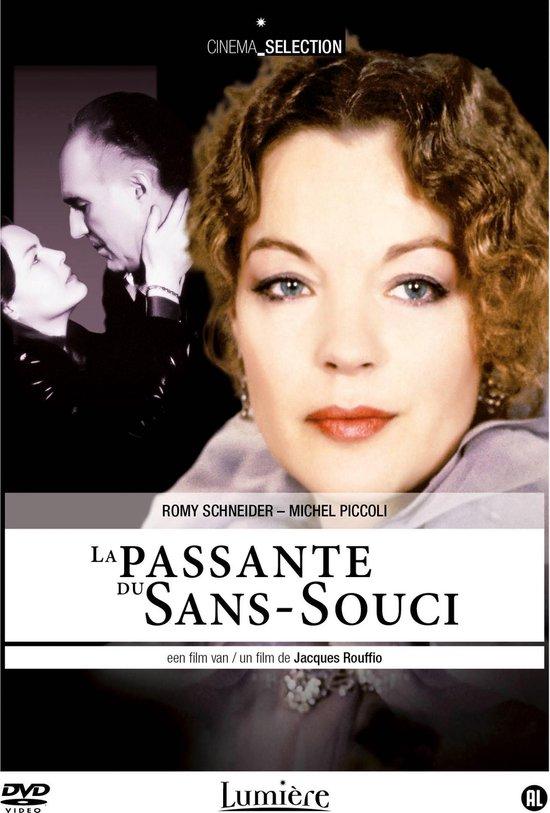 Cover van de film 'La Passante De Sans-Souci'