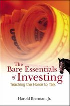 Bare Essentials Of Investing, The