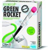 4M Kidzlabs Green Science - Groene Raket