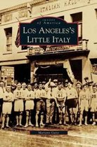 Los Angeles's Little Italy