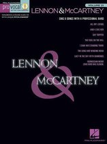 Lennon & Mccartney - Volume 4
