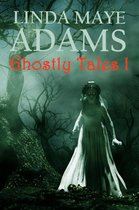Omslag Ghostly Tales I
