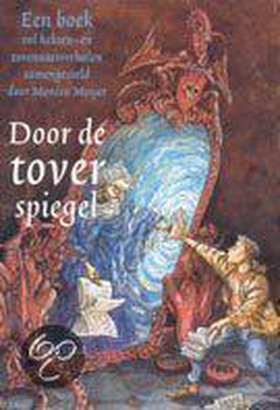 Door De Toverspiegel - Monica Meijer |