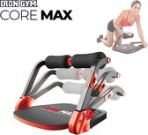 Iron Gym Core Max Fitness apparaat Full Body Workout
