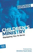 Children's Ministry Volunteer Handbook