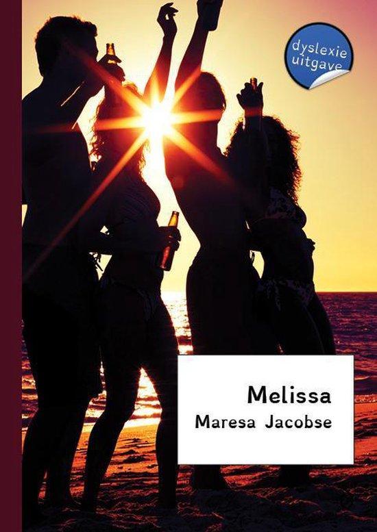 Melissa - Maresa Jacobs | Readingchampions.org.uk