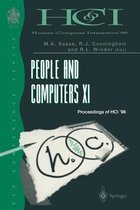 People and Computers XI