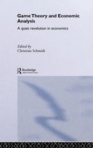 Game Theory and Economic Analysis