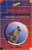 Boekomslag van 'Indiaanse medicijnwielen'