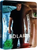 Solaris (Steel Edition)/Blu-ray