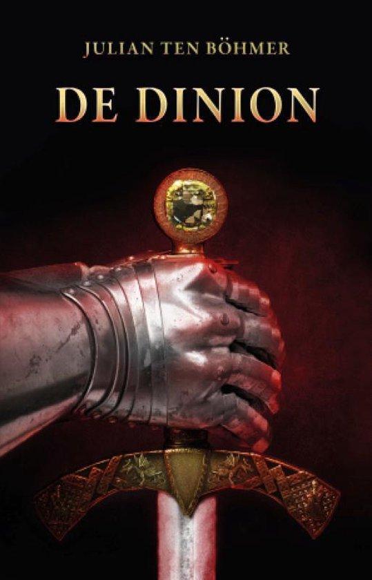 De Dinion - Julian Ten Böhmer   Fthsonline.com