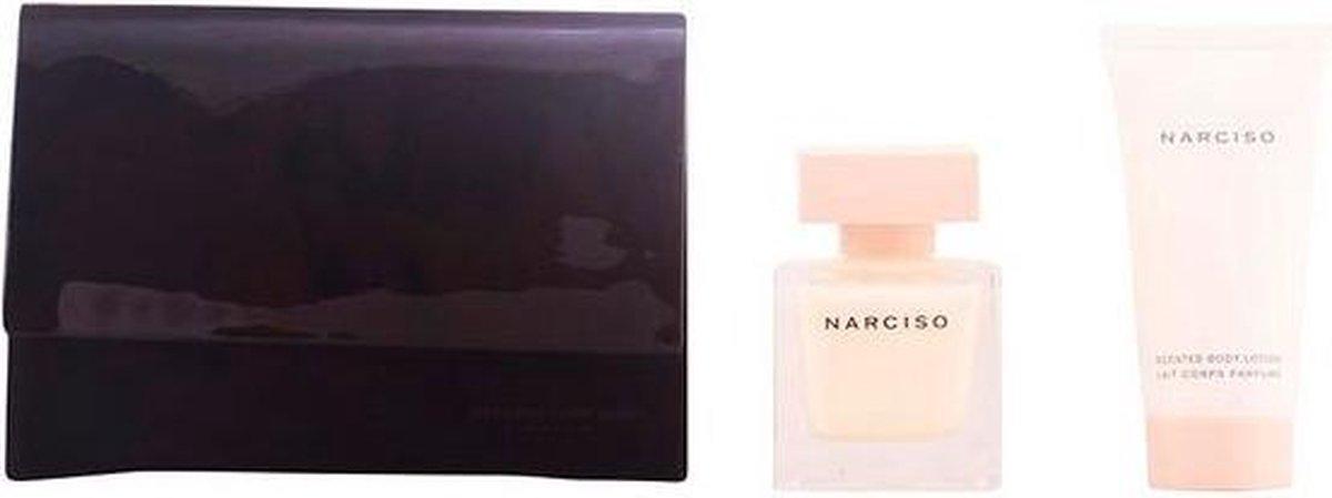 Narciso Rodriguez Narciso Giftset 100 ml - Narciso Rodriguez