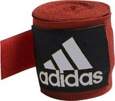 adidas SportbandageVolwassenen - rood